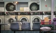 Pranie ubrań