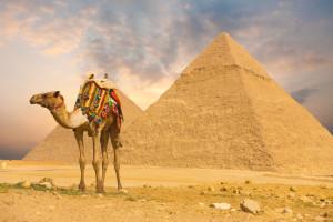 Informacje o Egipcie
