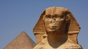 przed wyjazdem do Egiptu