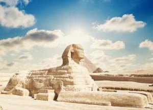 Kiedy jechać do Egiptu