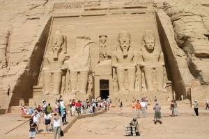 atrakcje egiptu