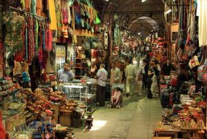 rzeczy do kupienia w egipcie na targu