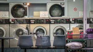 pranie w Egipcie