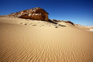 pustynia zachodnia